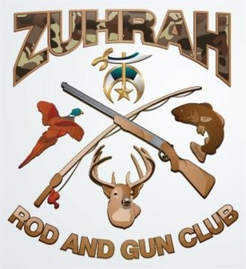 Zuhrah Shrine Rod & Gun Club Twin Cities MN